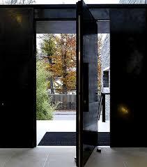 Interior French Doors Toronto - oversized modern exterior double doors by modern doors toronto