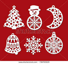 decorative circle ornaments download free vector art stock
