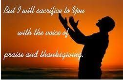 praise and thanksgiving sound mind and counseling