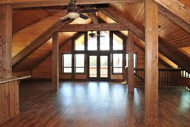 garage with living space above barndominium the denali barn with apartment 24 barn pros my