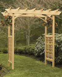 wedding arches building plans diy arbor pergola apieceofrainbowblog 16 sit a spell