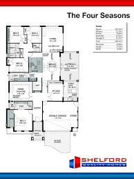 the four seasons shelford quality homes