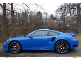 1990 porsche 911 turbo voodoo blue paint to sample 2016 porsche 911 turbo s coupe