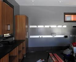 custom garage cabinets storage u0026 workbench in long island