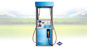 vista cng dispenser wayne fueling systems