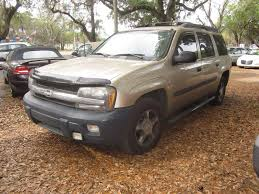 gold chevrolet trailblazer in florida for sale used cars on