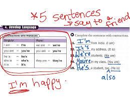 showme did you hear about quadratics worksheet