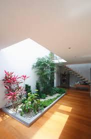 home interior garden 10 modern houses with interior courtyards design milk