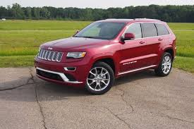 cherokee jeep 2016 price 2016 jeep grand cherokee ecodiesel review autoguide com news
