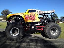 new monster truck themonsterblog com we know monster trucks team kcm debuts