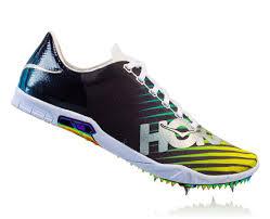 men u0027s speed evo r track spikes hoka one one