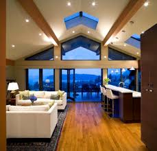 Living Room Lighting Ideas Bathroom Ideas For Vaulted Ceilings Outstanding Vaulted Ceiling