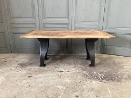 industrial tables for sale vintage industrial table in cast iron for sale at pamono