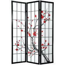 japanese sliding room dividers cheap screens divider screen for