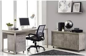 Computer Desk Harvey Norman Block 3 Piece Desk Set Desks U0026 Suites Home Office Furniture