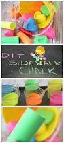 25 Unique Chalk Spray Paint by 25 Unique Sidewalk Chalk Recipe Ideas On Pinterest Deodorant
