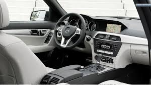 mercedes c300 wallpaper dashboard of mercedes benz c class wallpaper