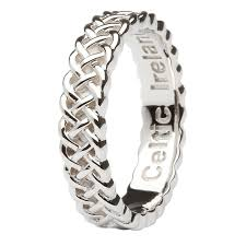 celtic rings mens celtic wedding rings ls sd13