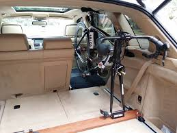 bmw inside rack suggestions needed for bmw x5 mtbr com