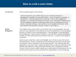 100 finance cover letter mergers and inquisitions financial