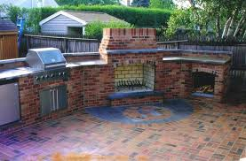 kitchen patio ideas brick patio designs kitchen home ideas collection creating