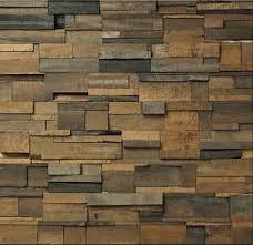 rivestimento in legno pareti pannelli pannello 3d in legno tridimensionale rivestimento