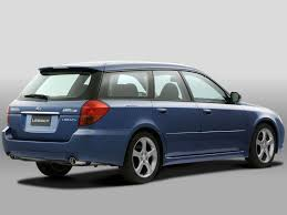 2004 subaru legacy information and photos zombiedrive
