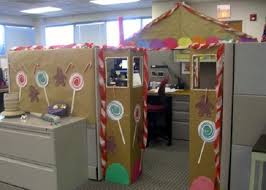 Cubicle Decoration Themes 21 Best Cubicle Office Decorations Images On Pinterest Cubicle