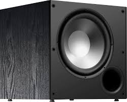 top home theater subwoofers polk audio psw series 10