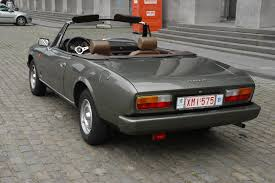 peugeot 504 2016 peugeot 504 cabriolet only cars and cars