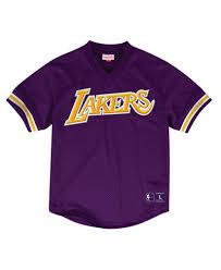 los angeles lakers sports apparel u0026 gear for men macy u0027s