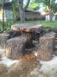 tables made from logs 589 best log furniture images on pinterest logs chairs and rustic