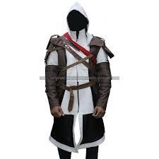 edward kenway costume kenway assassin s creed black flag leather costume