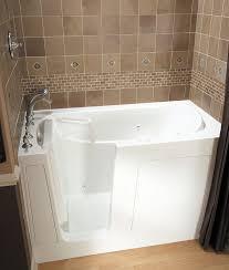 Bathtub Models Walk In Bathtubs And Showers Are Trending Tropical Plumbing