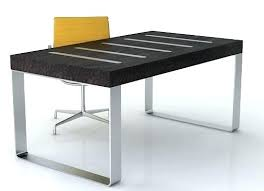Modern Desk Uk Contemporary Desks For Office S Modern Contemporary Executive