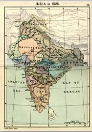 Map Of Colonies British Colonial India U2014 Political And Miitary History