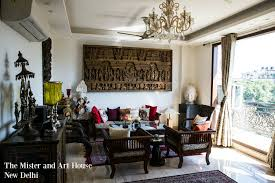 india u0027s first boutique guesthouse and art gallery for men only
