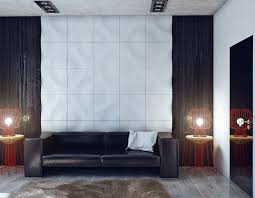 lcd u201cmoscow u201d bachelor apartment by angelina alexeeva caandesign