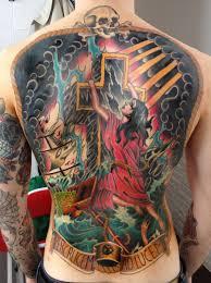 heinz psycho tattoo rome italy 010 tattoo life