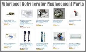 whirlpool ice maker red light flashing whirlpool refrigerator error codes display code reset