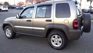 crashed jeep liberty 2007 jeep liberty sport utility san antonio austin corpus