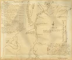 1776 cape cod canal u2013 mass archives sandwich historic maps