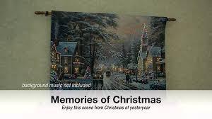memories of tapestry