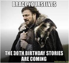 Funny 30th Birthday Meme - hilarious 30th birthday memes lekton info