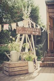 best 25 vintage outdoor weddings ideas on outdoor