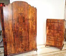 Restoration Hardware Armoire Cedar Armoires U0026 Wardrobes Ebay