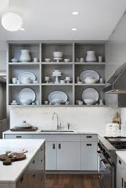 170 best gorgeous gray kitchens images on pinterest home live