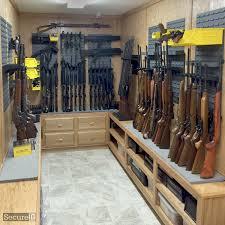 Ammo Storage Cabinet Accessories Storage Guns And Weapons