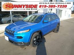 maroon jeep cherokee 2016 2016 jeep cherokee for sale in mchenry