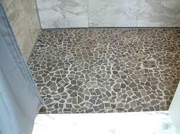 bathroom shower floor ideas grey shower floor tile alphanetworks
